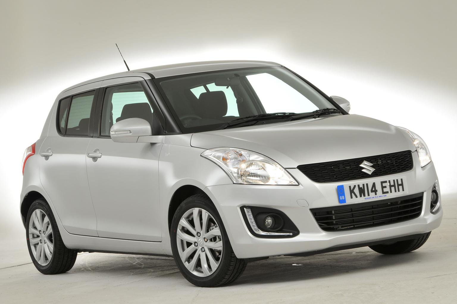 Deal of the Day: Suzuki Swift