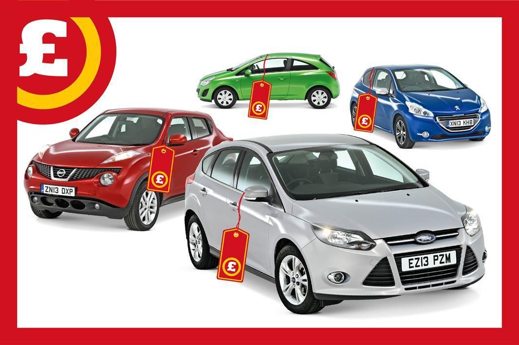 New car discounts shrink as sales boom continues