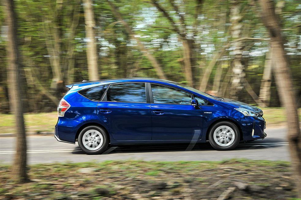 Deal of the Day: Toyota Prius+