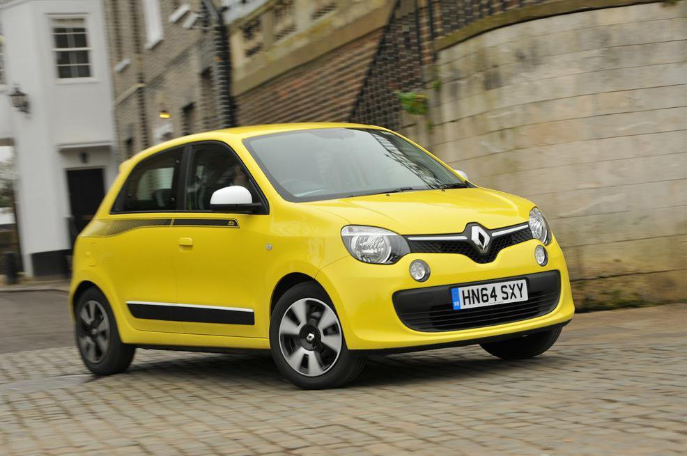 Deal of the Day: Renault Twingo