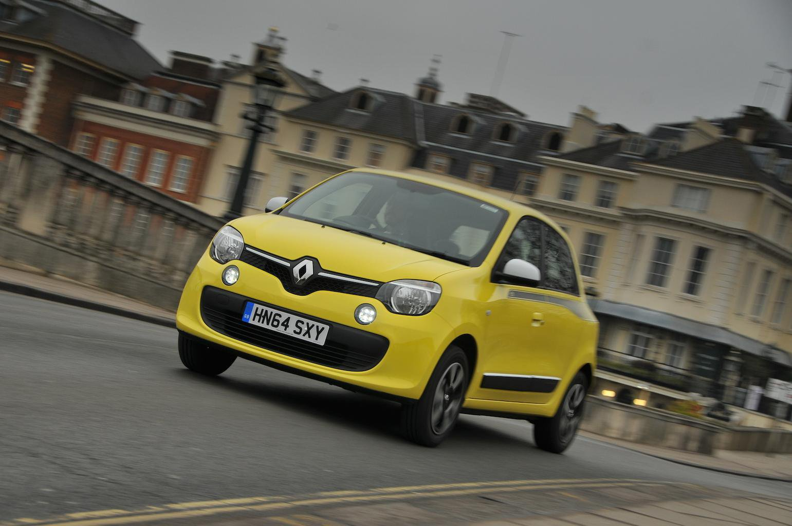 Renault Twingo long-term review