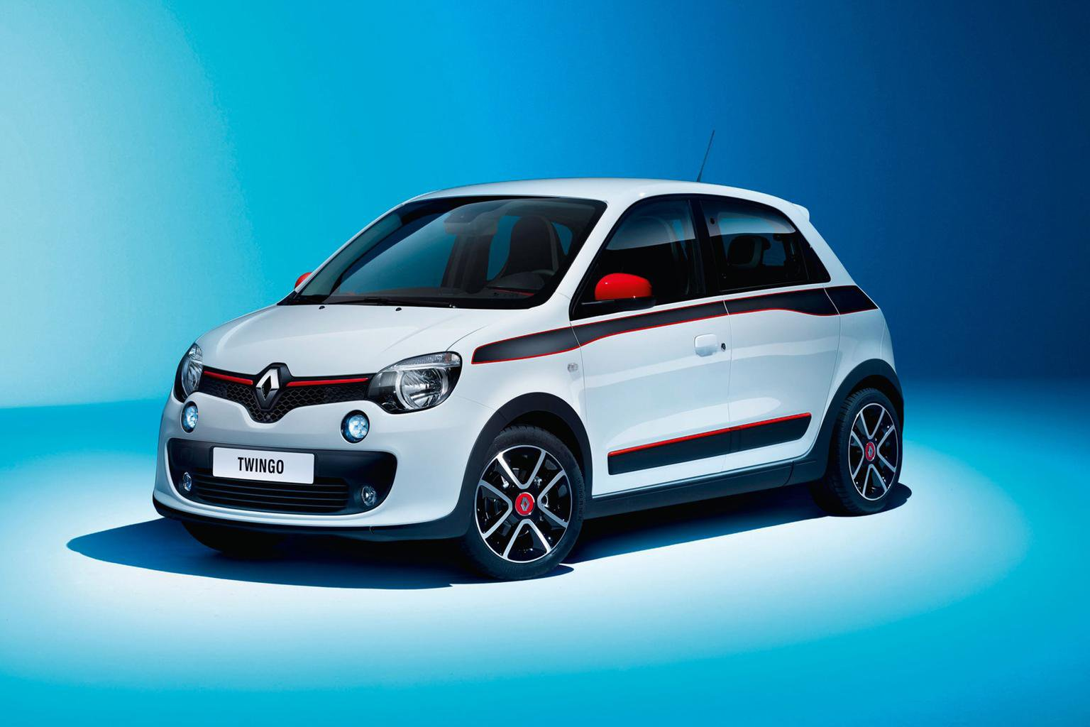 2014 Renault Twingo rivals - the cars it has to beat