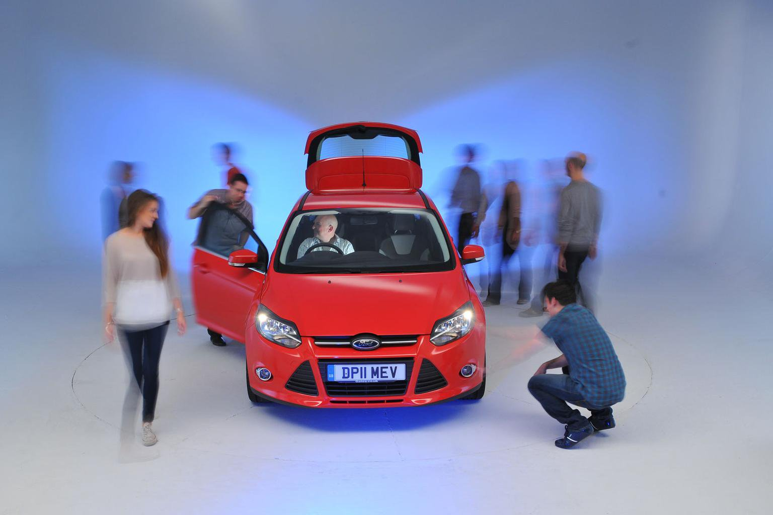 Britain's best used cars revealed by What Car?