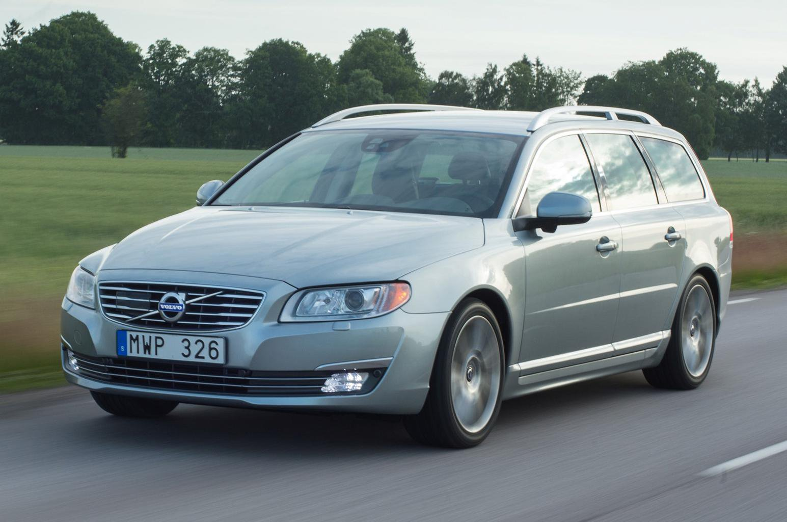 Deal of the Day: Volvo V70