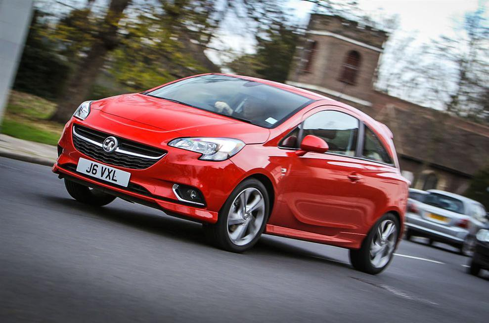 Vauxhall Corsa long-term review