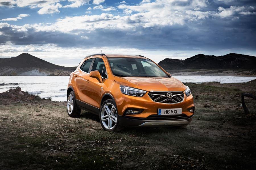 2016 Vauxhall Mokka X - all you need to know