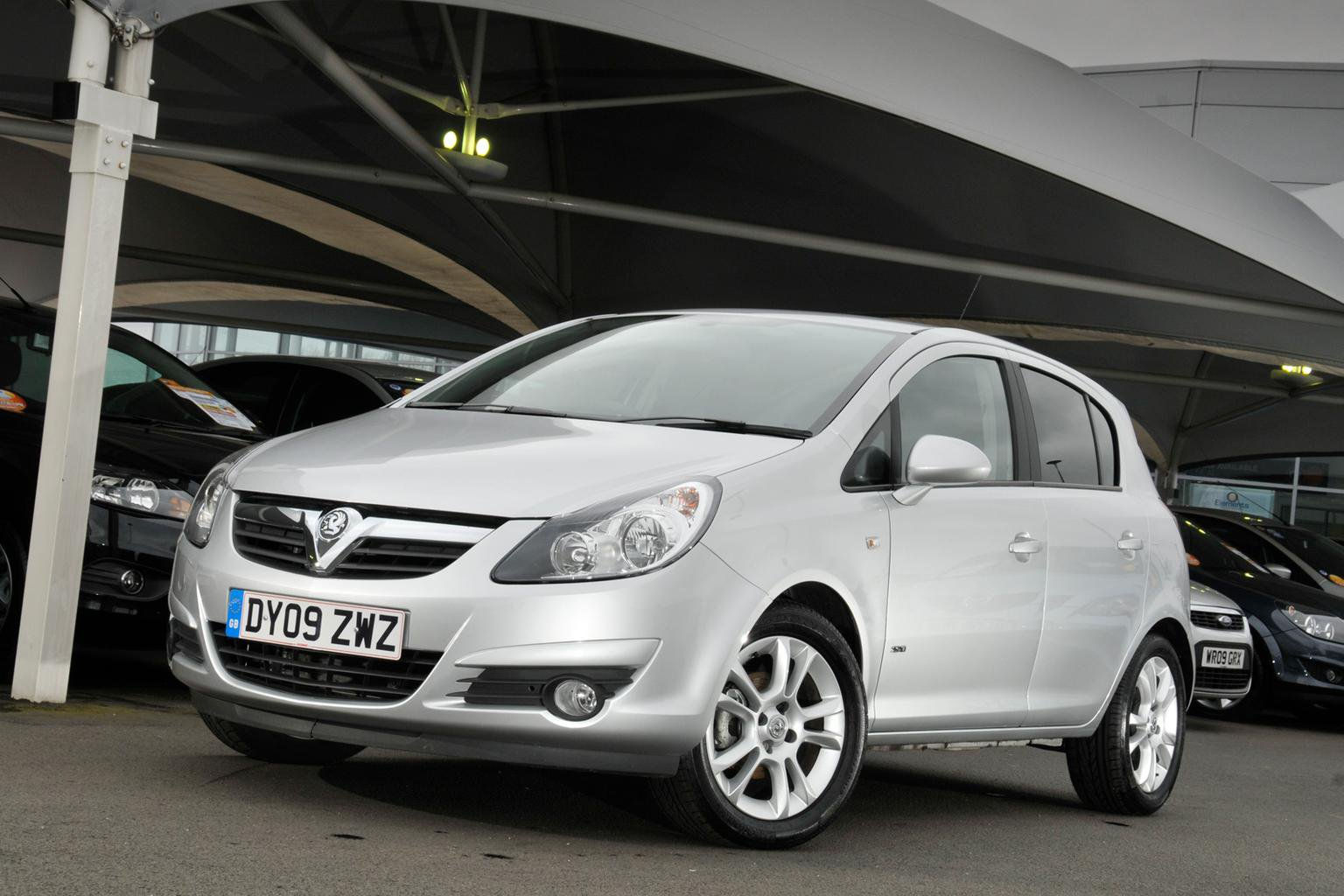 Used cars of the week: Vauxhall Corsas from less than 6000