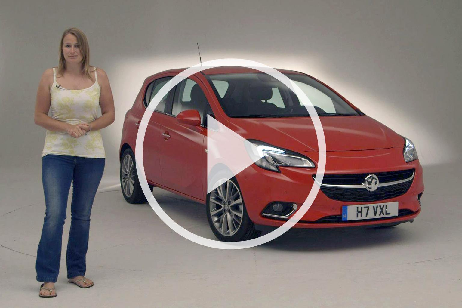 Video: five key things about the new Vauxhall Corsa