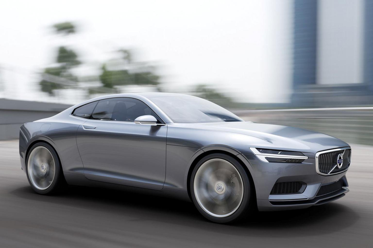2016 Volvo S90 - latest details, specs, discounts and engine options