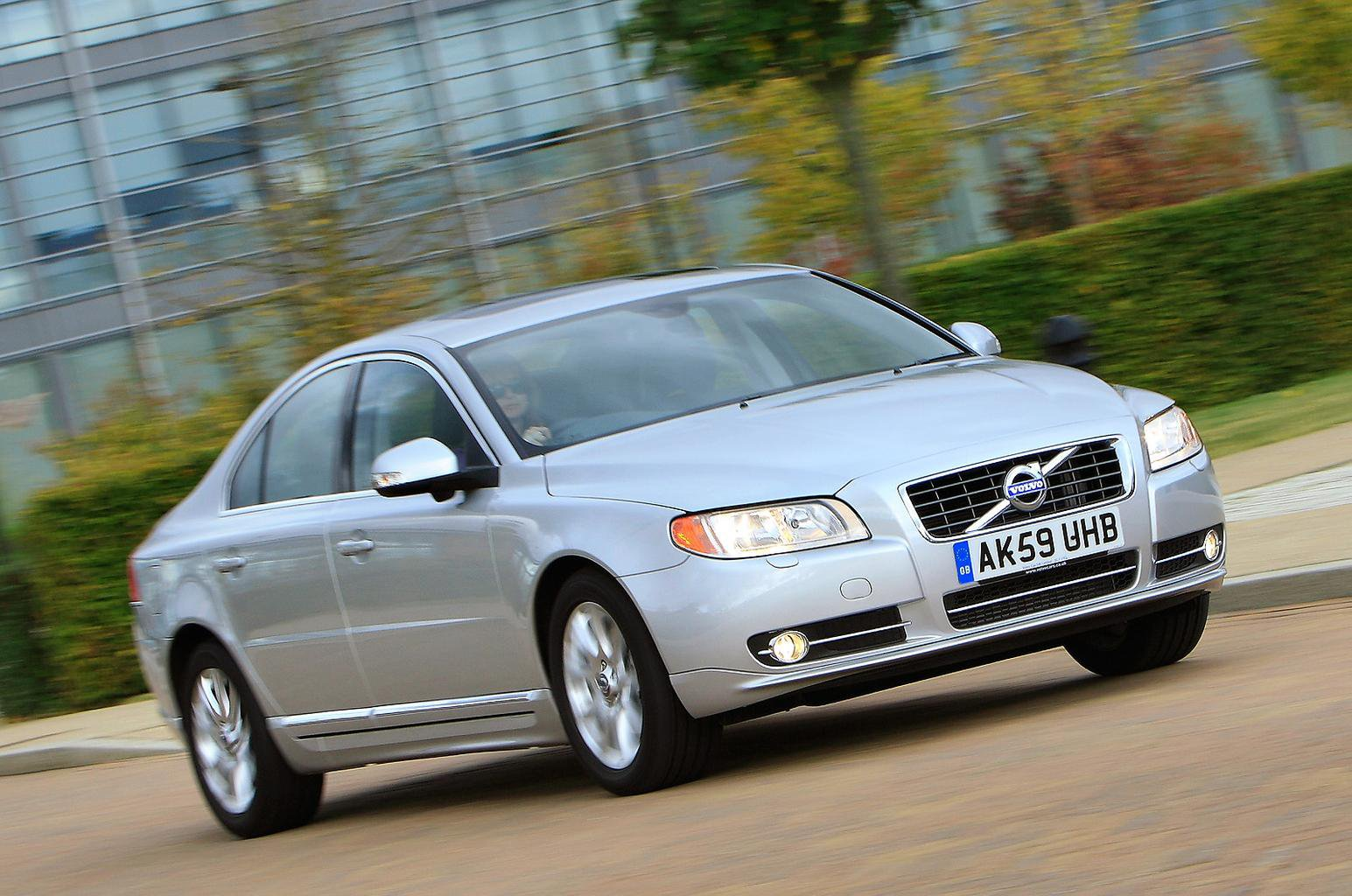 Deal of the Day: Volvo S80