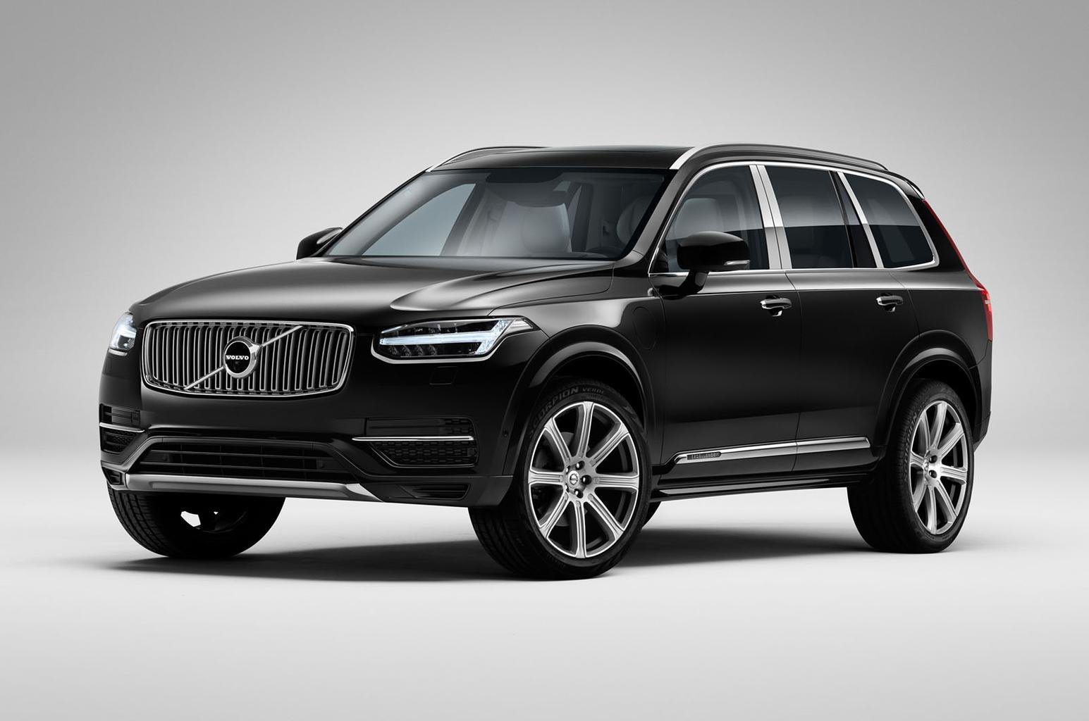 2015 Volvo XC90 - full info, pics, engines, price, on sale date, review