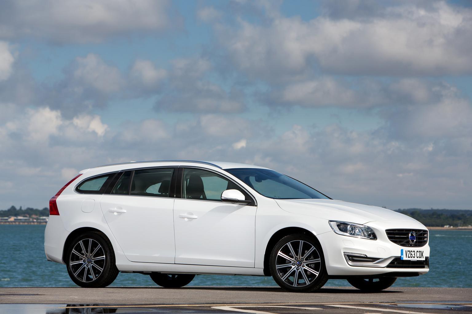 Huge savings on estate cars
