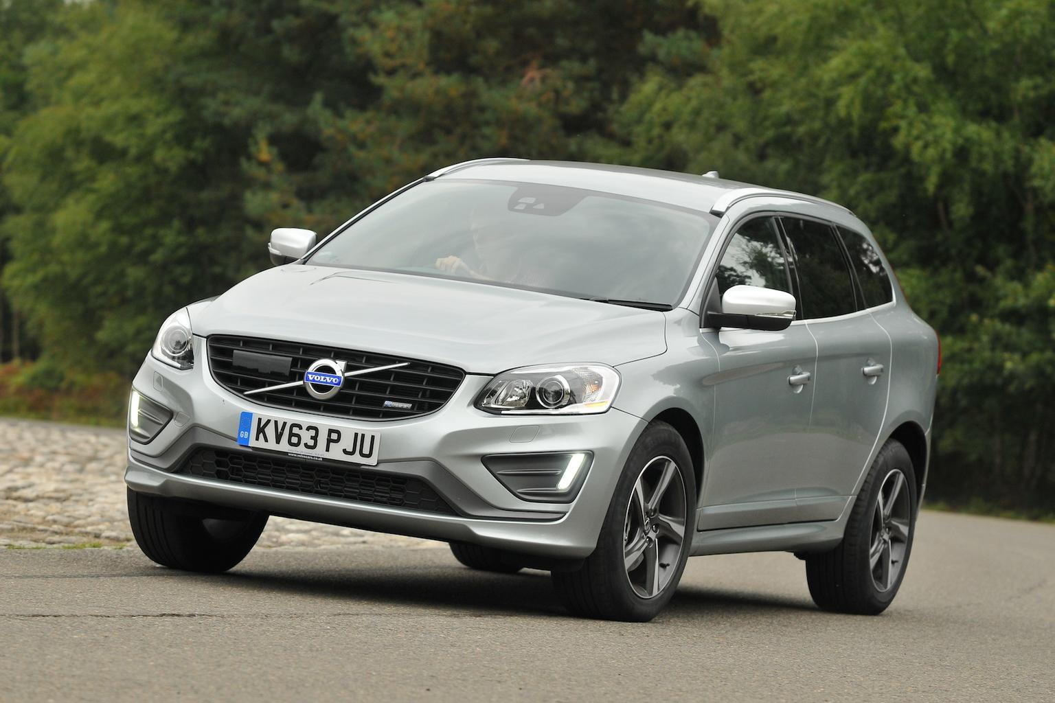 Deal of the day: Volvo XC60