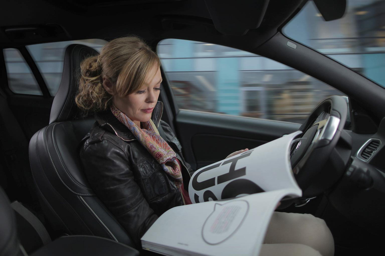 News round-up: Driverless cars to be trialled and C-Charge increase for diesels