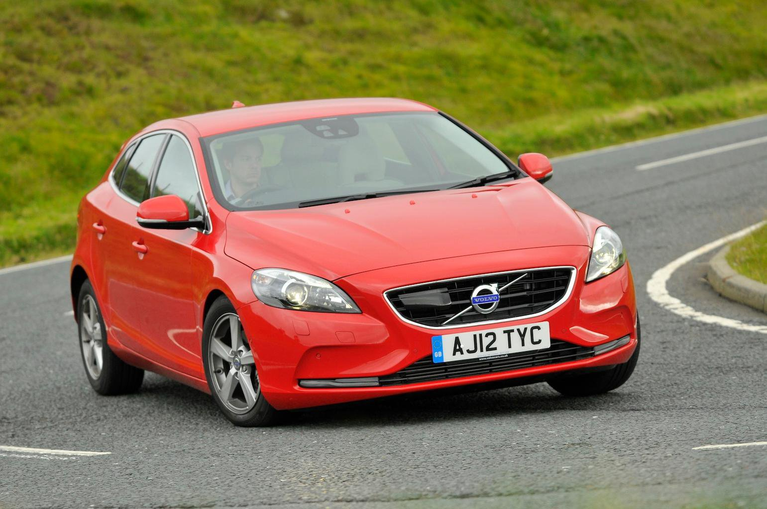Used car of the week: Volvo V40