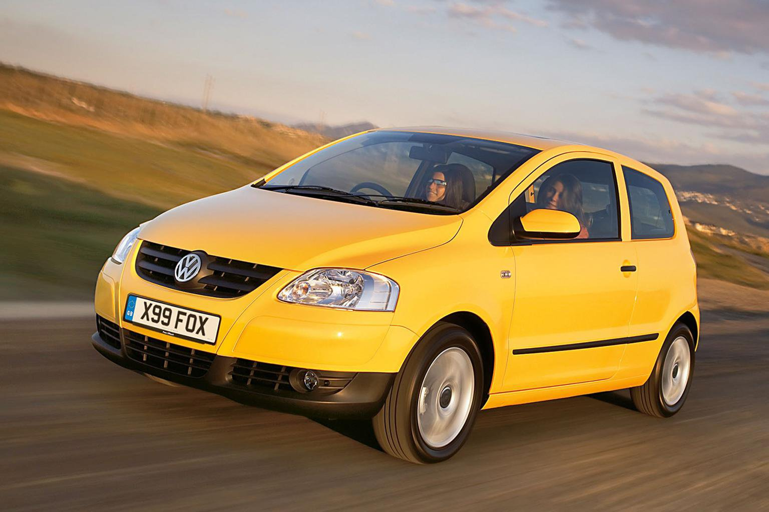 The best used cars for young drivers with a budget of 5000