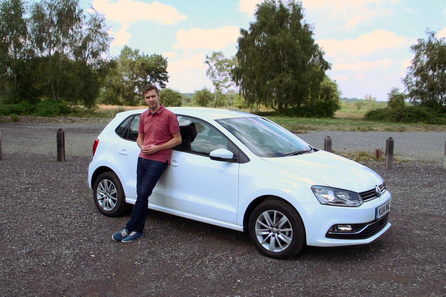 Video: Volkswagen Polo review