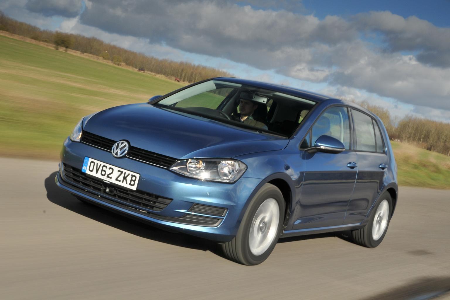 Deal of the day: Volkswagen Golf