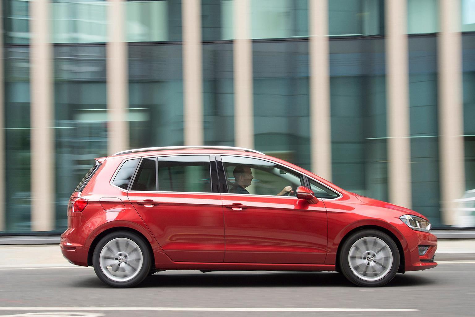Big savings on family-friendly cars