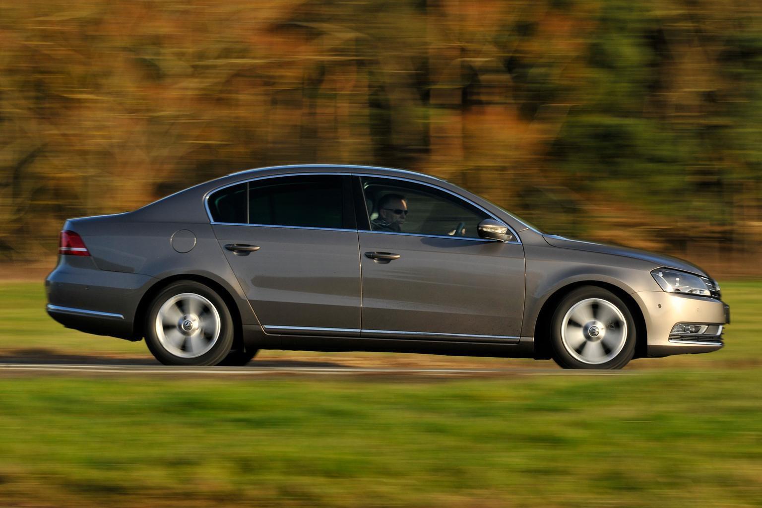 Big savings on Volkswagens