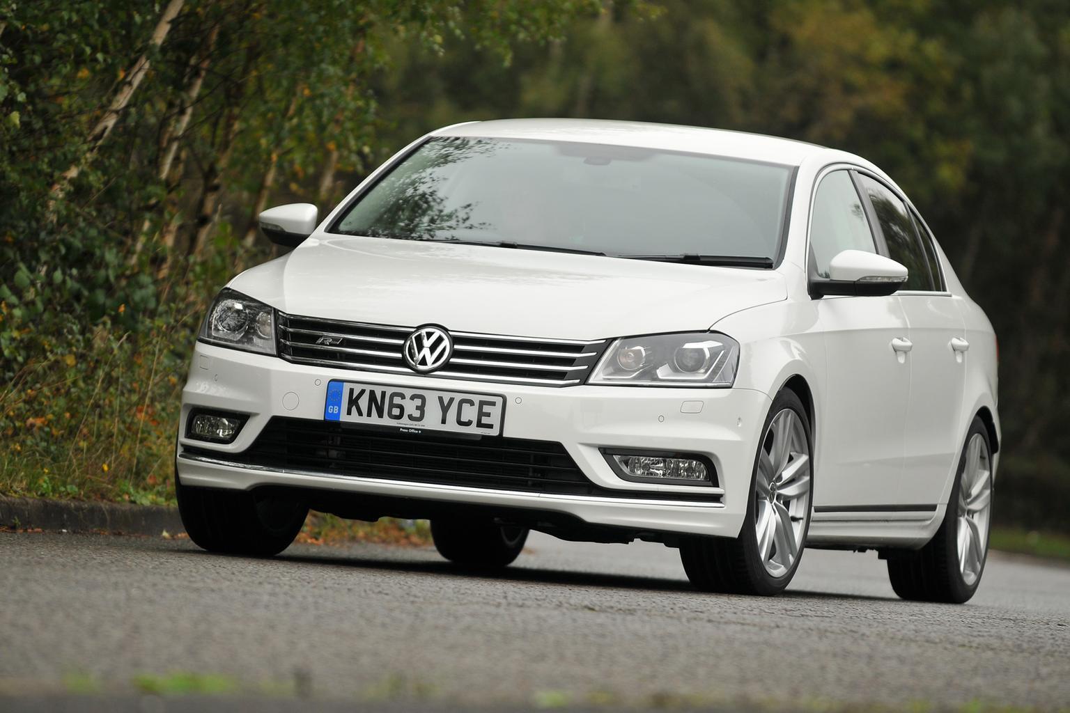 Deal of the day: Volkswagen Passat