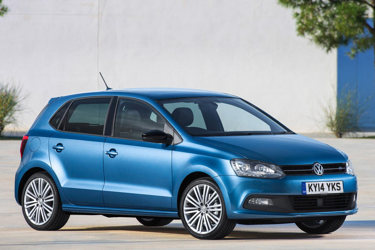 2014 Volkswagen Polo - all you need to know