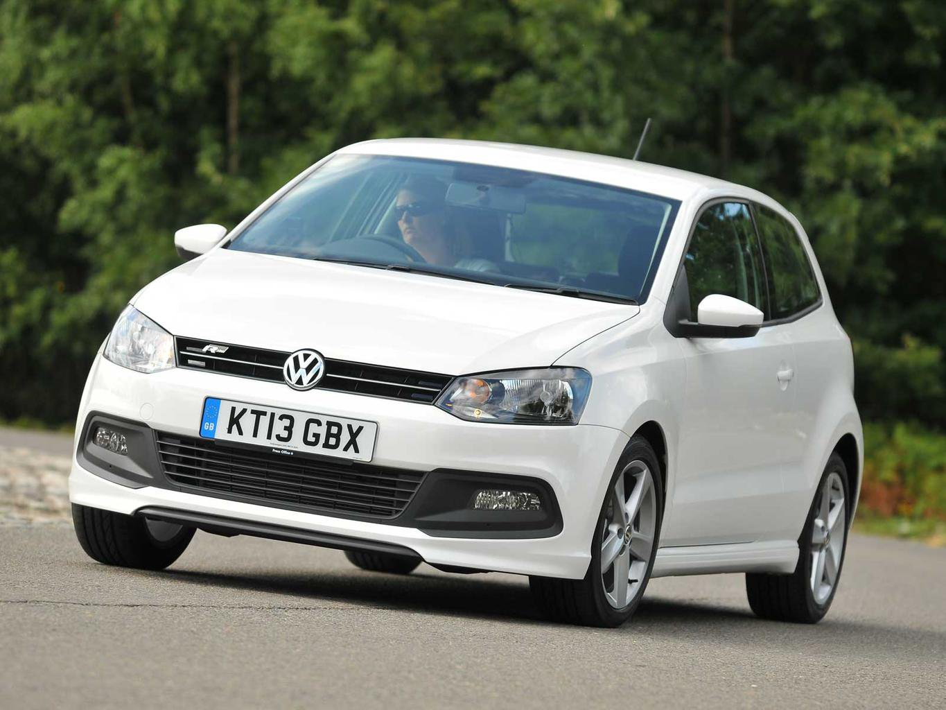 2013 VW Polo 1.2 R-Line Style review