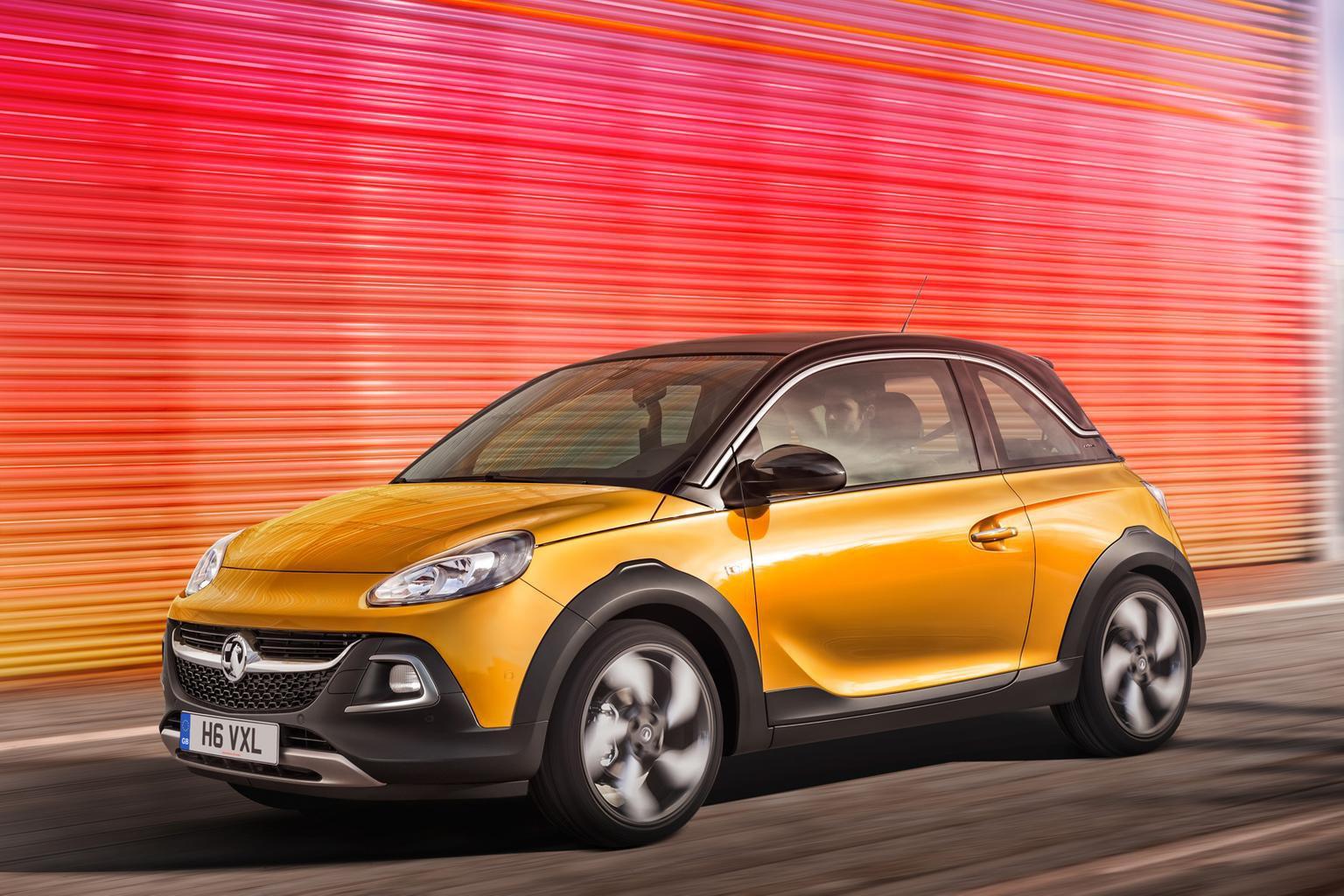 Vauxhall's three-cylinder engine family 'will set new benchmark'