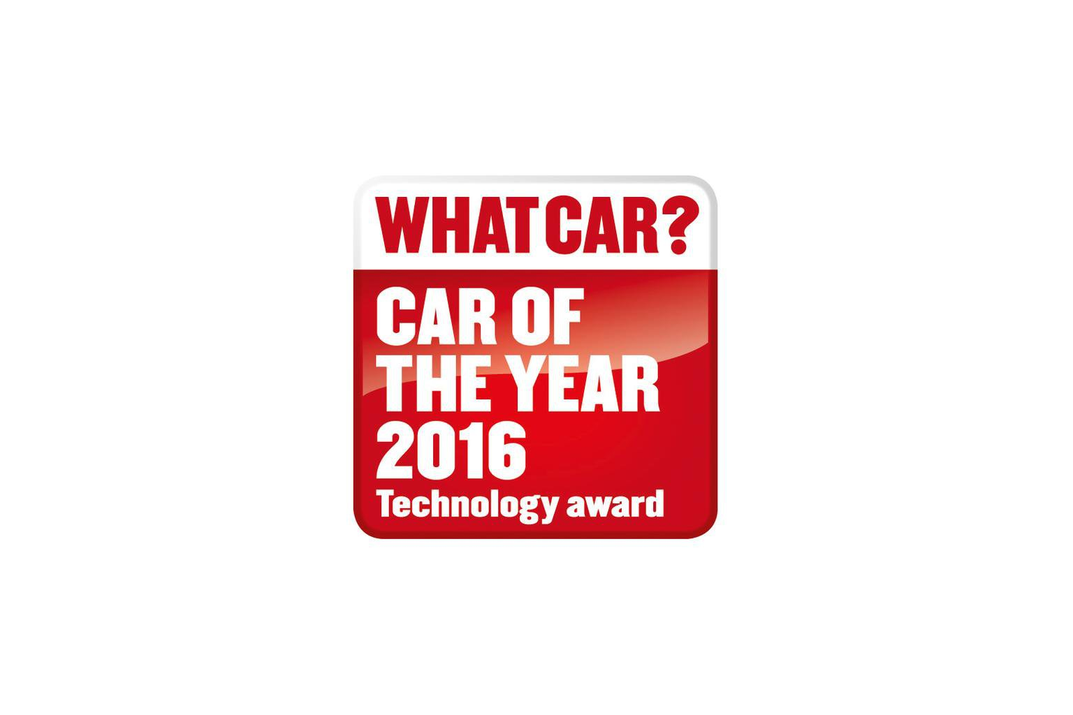 What Car? introduces new technology category for 2016 Awards