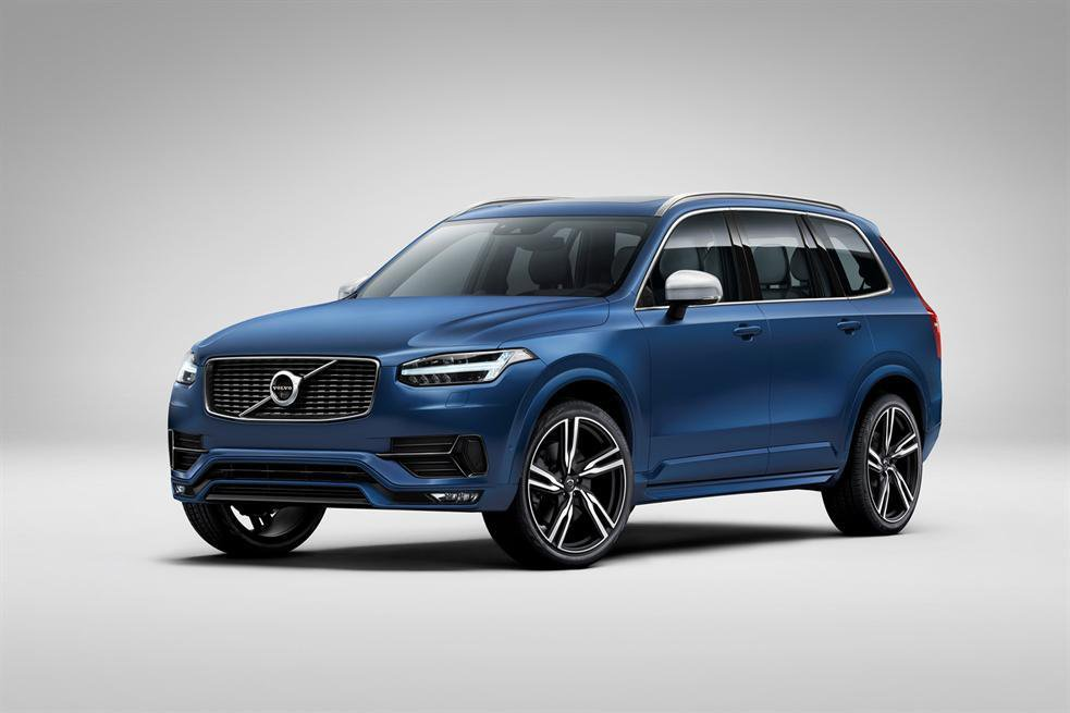 New models will end big discounts from Volvo