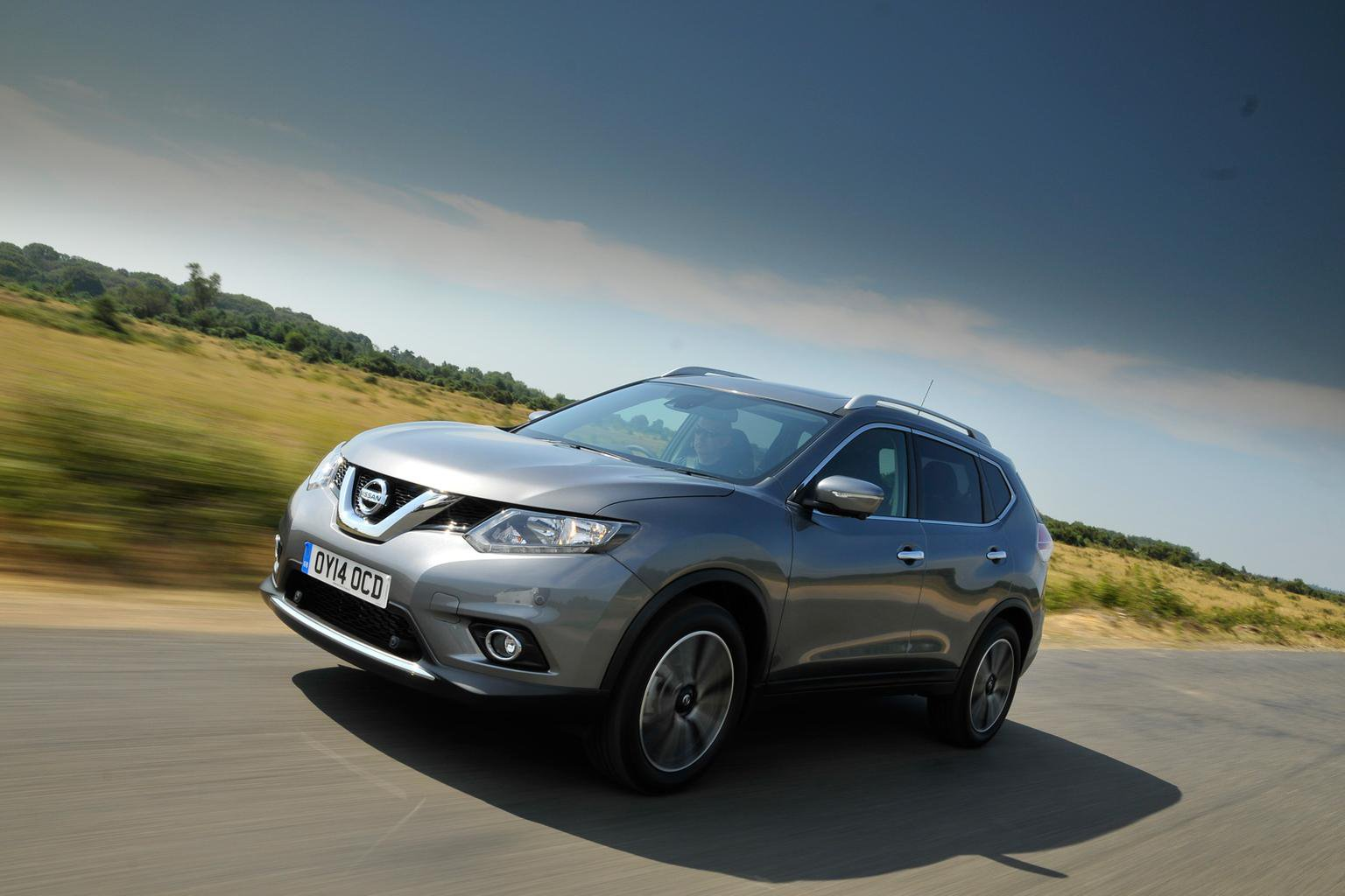 Deal of the day: Nissan X-Trail