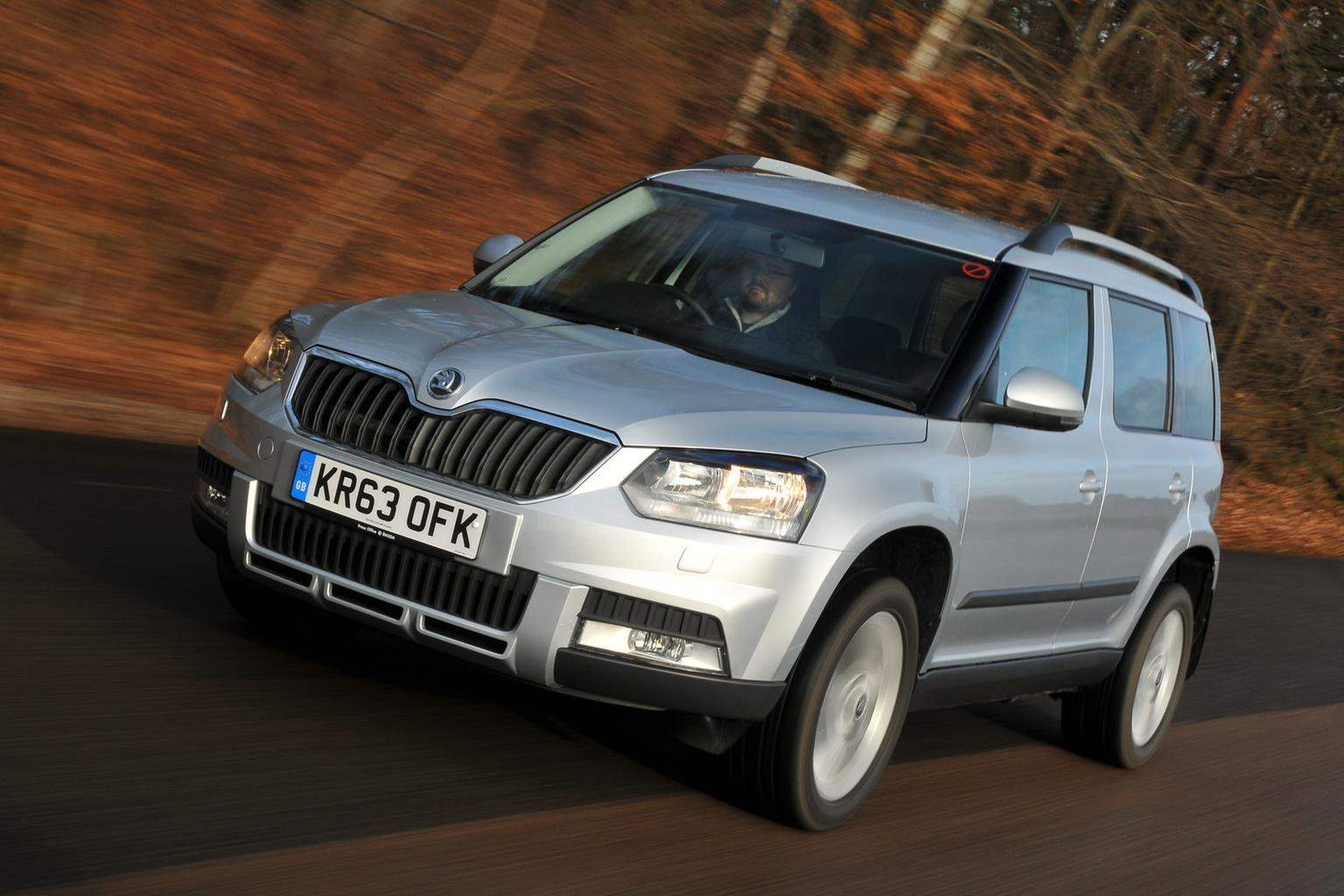 Save up to 2500 on small SUVs