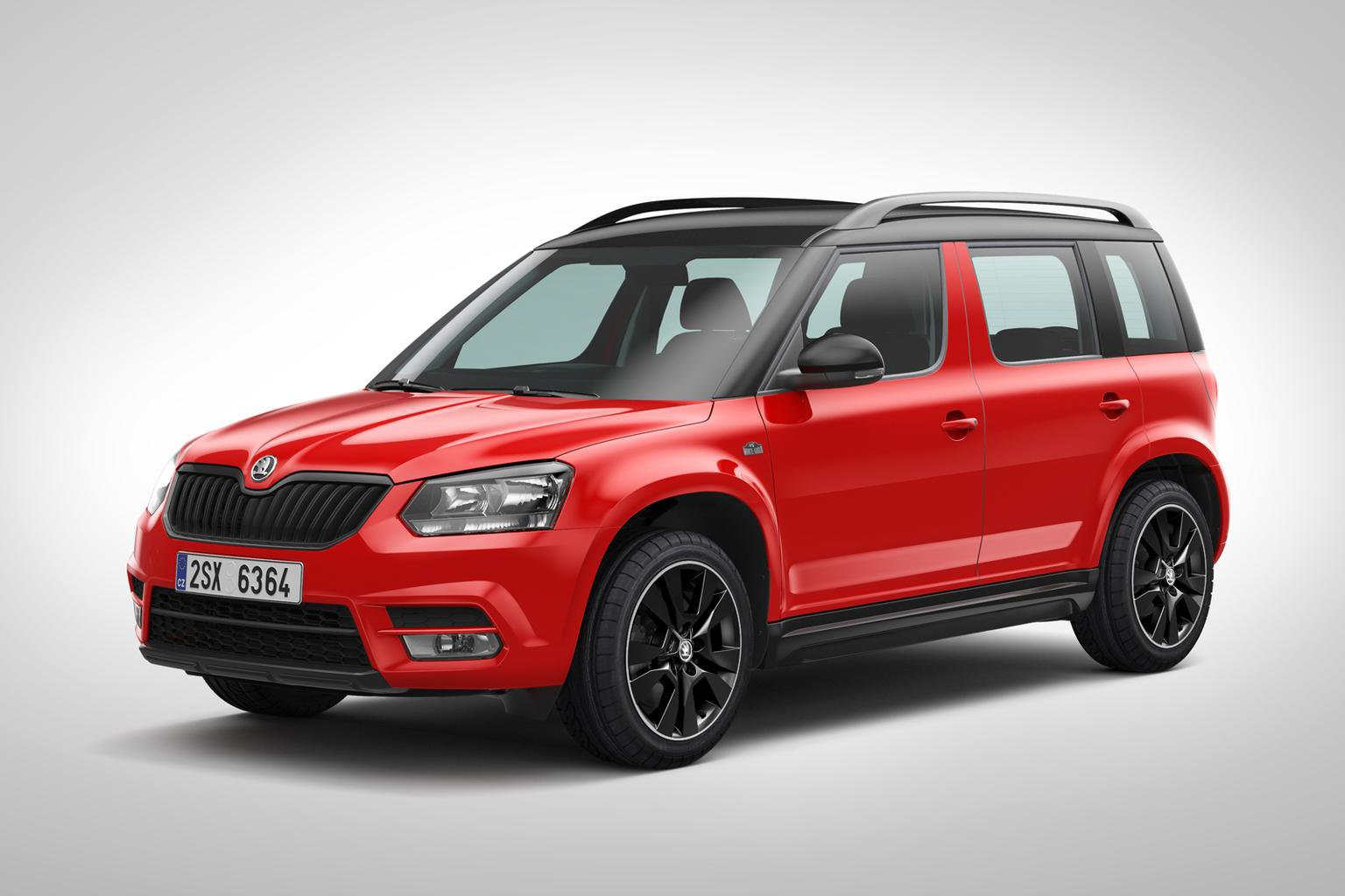 Skoda announces Yeti Monte Carlo special edition | What Car?