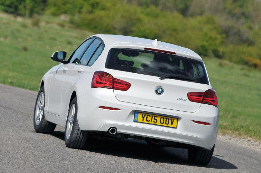 Used BMW 1 Series 2011 - present
