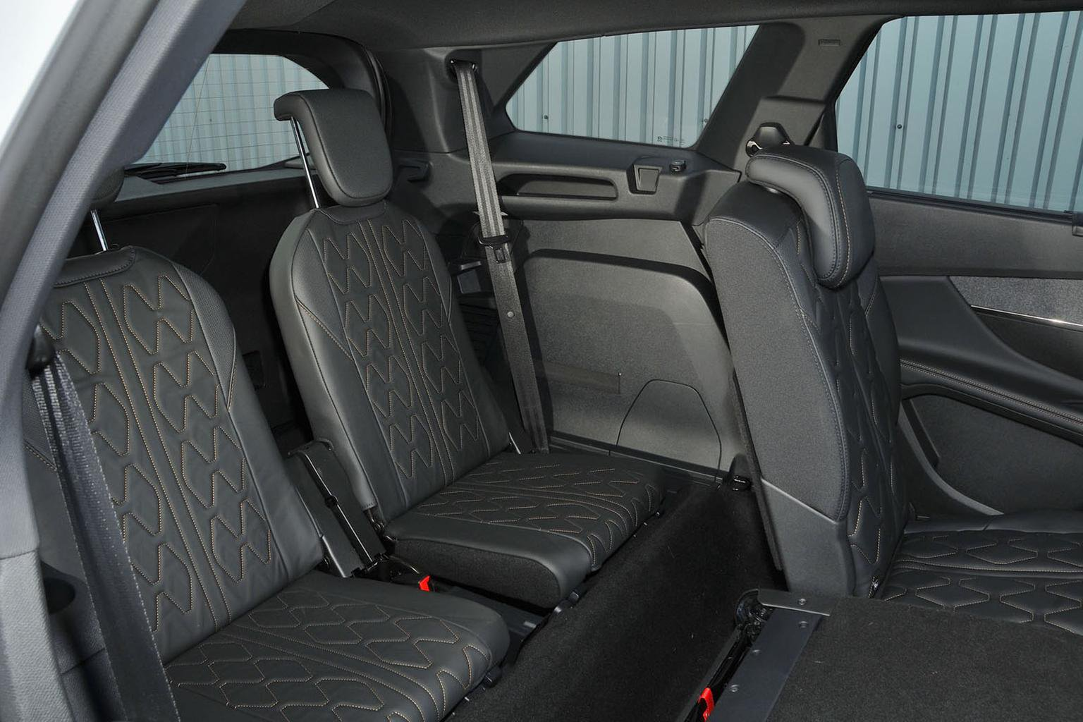 Peugeot 5008 Boot Space Size Seats What Car