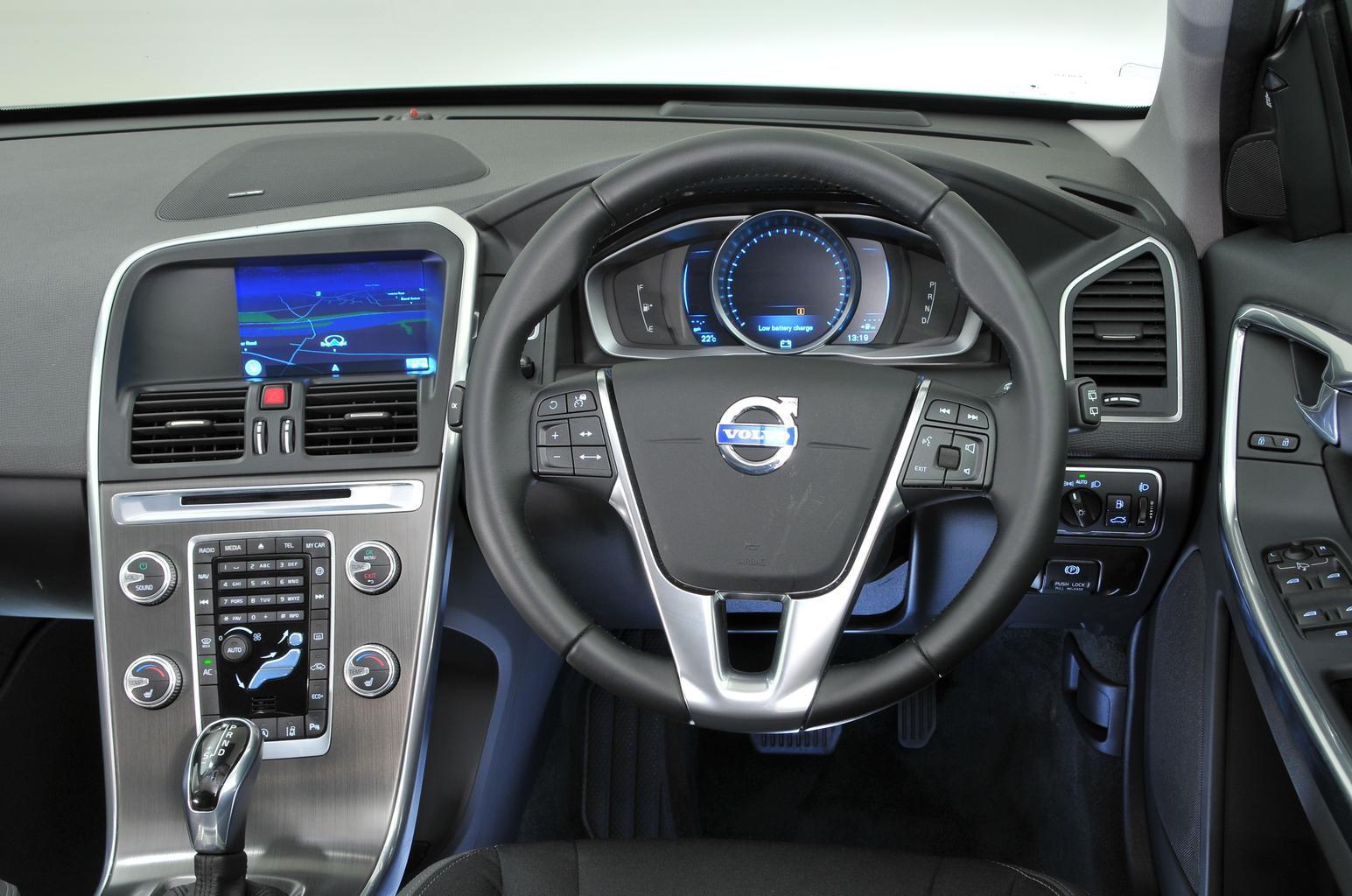 Volvo XC60 (08 - 17)