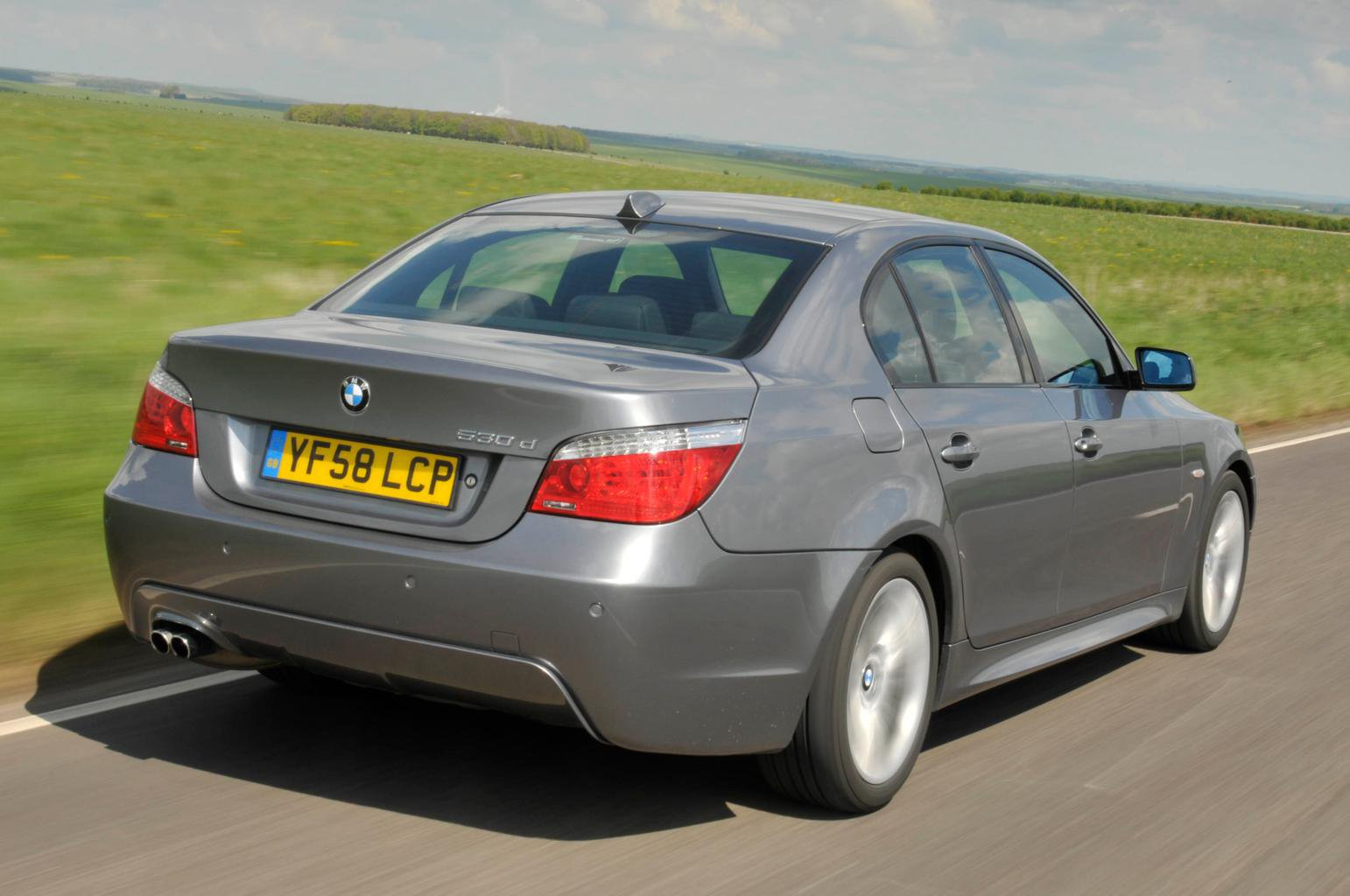 Used BMW 5 Series Review - 2003-2010 Reliability, Common