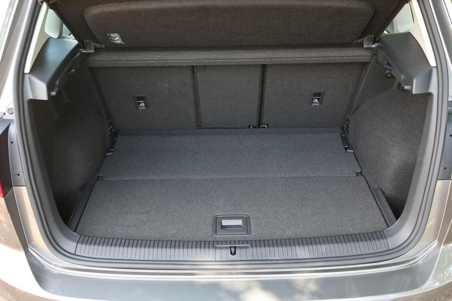 Used Volkswagen Golf SV 14-present