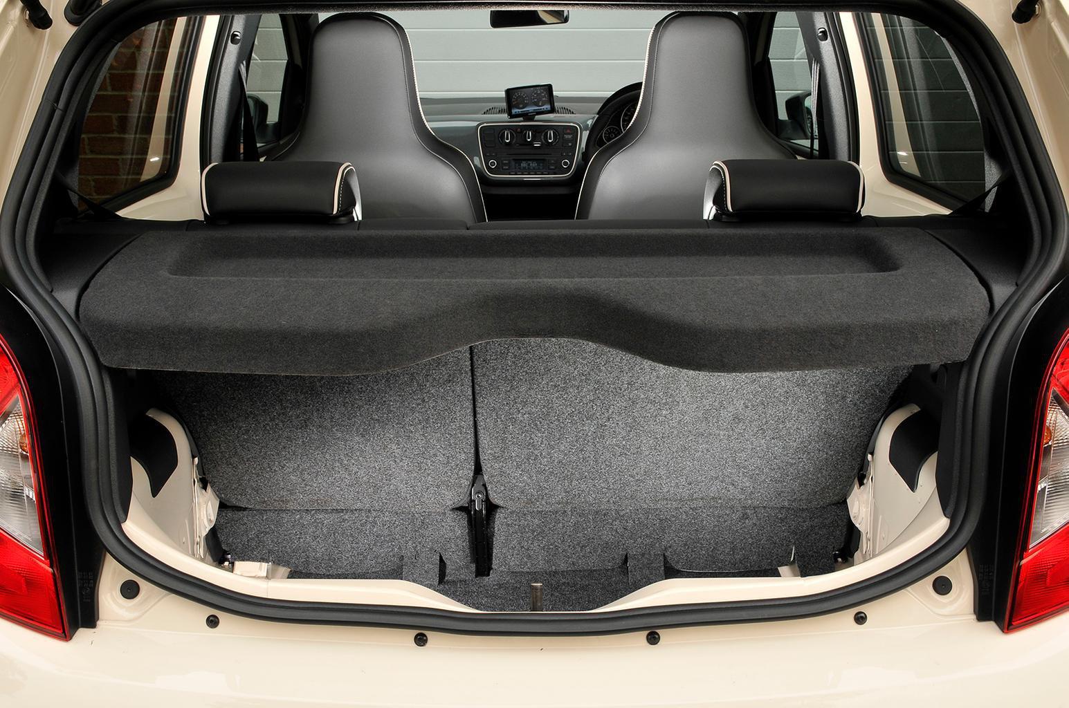 Used Seat Mii 2012-Present