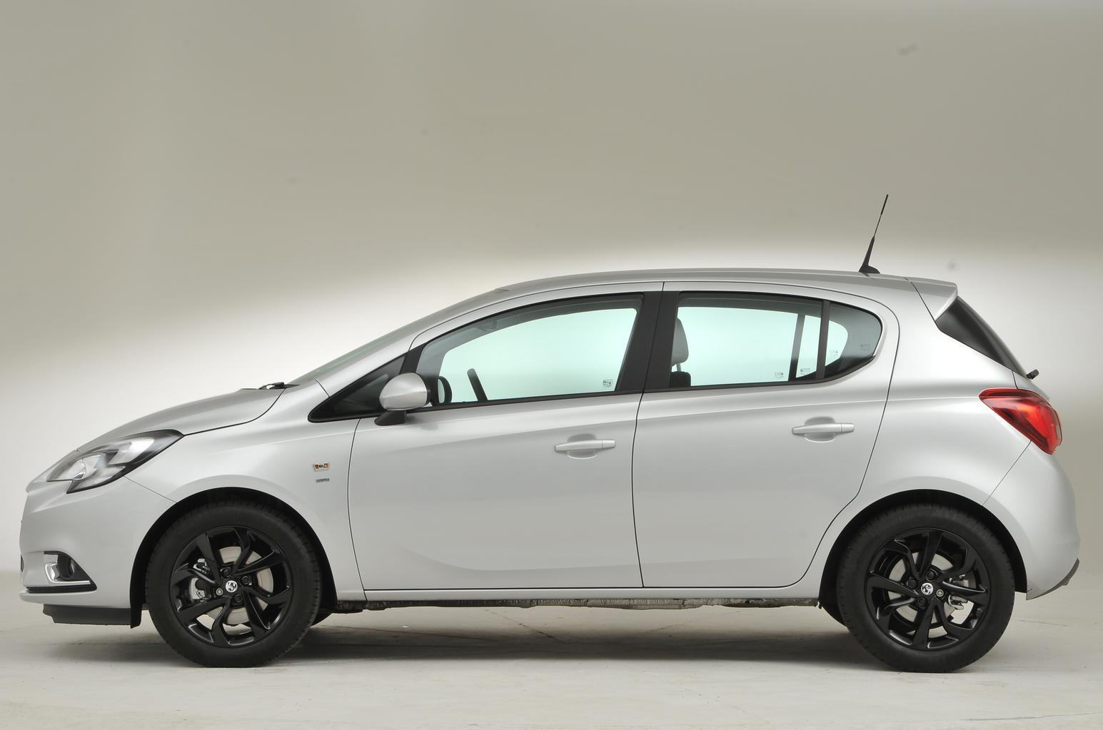 Used Vauxhall Corsa 2014-present