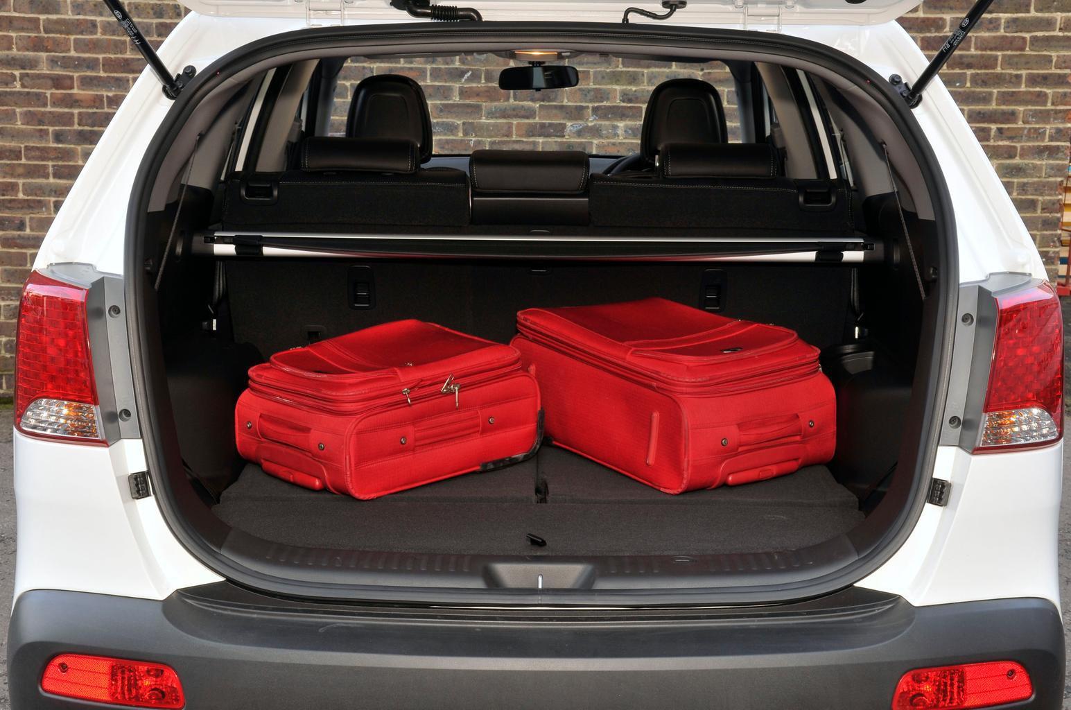 Used Kia Sorento Review - 2010-2015 Reliability, Common
