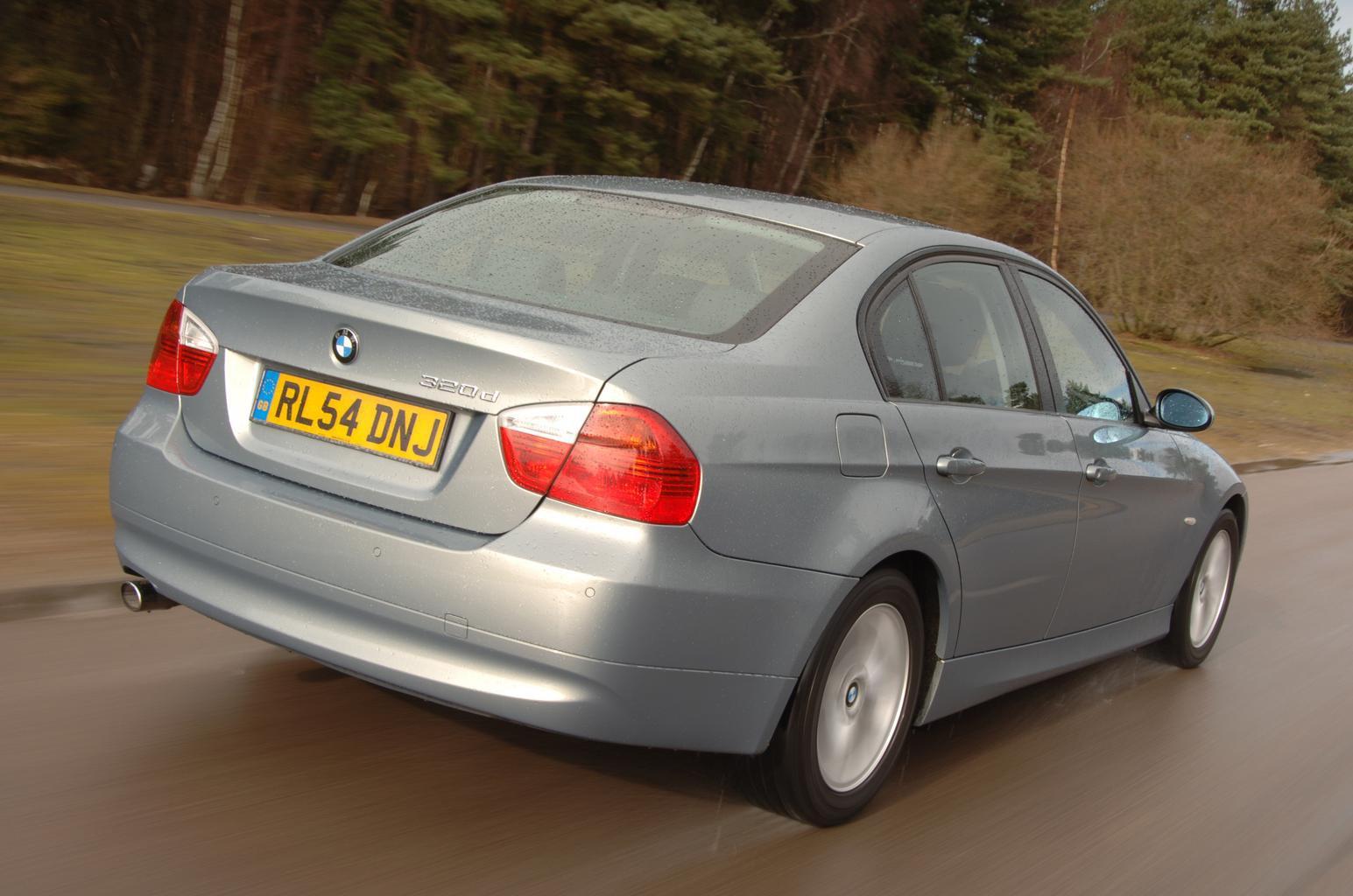 BMW 3 Series (05 - 12)