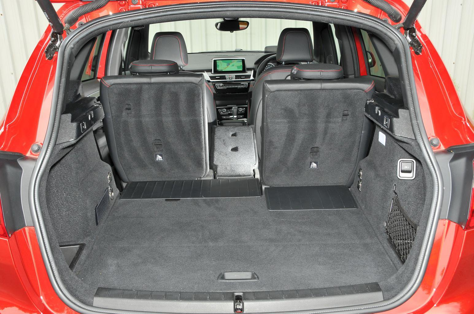 Used BMW 2-Series Active Tourer 2014-present