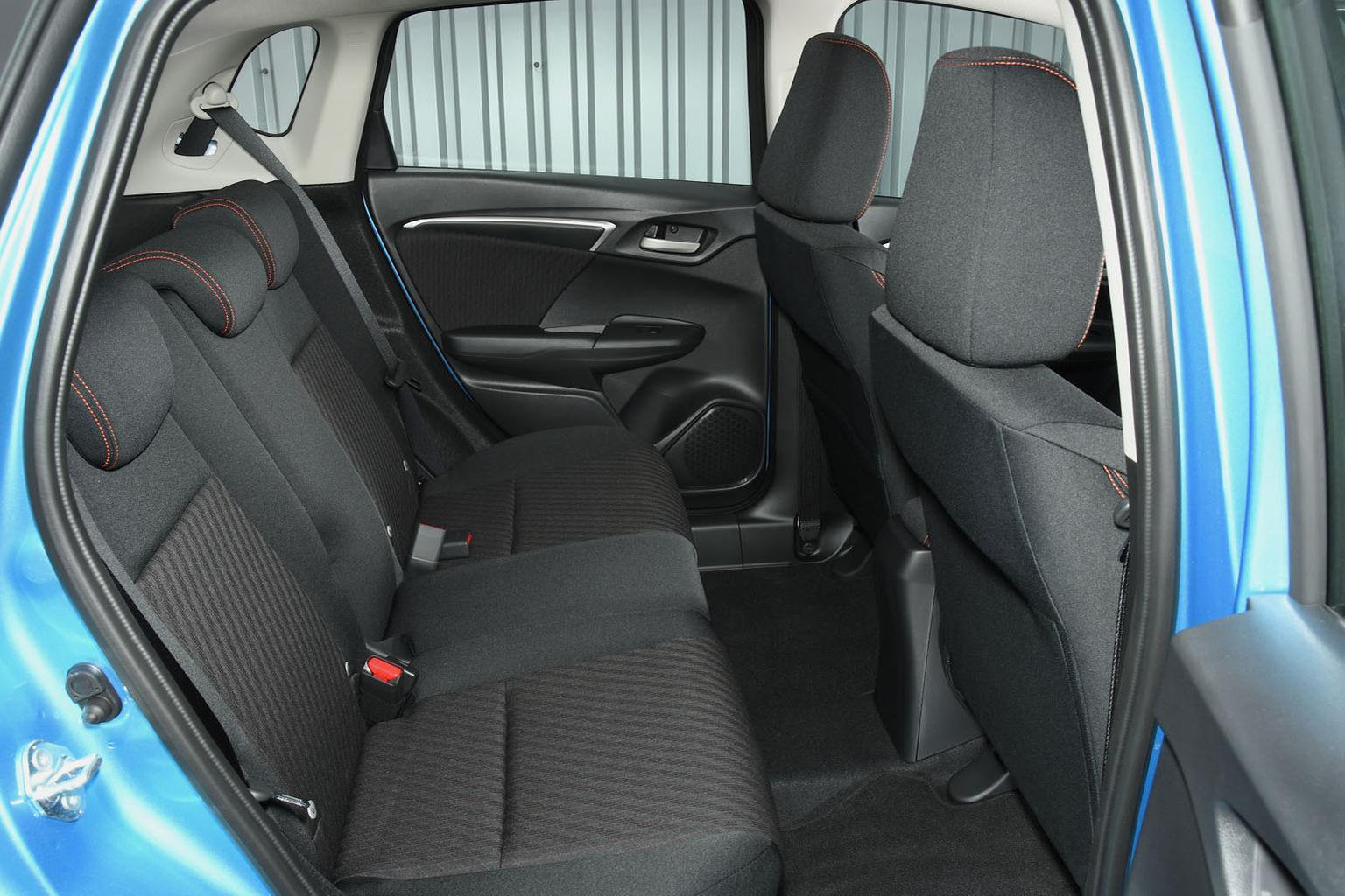 Honda Jazz Boot Space Size Seats What Car