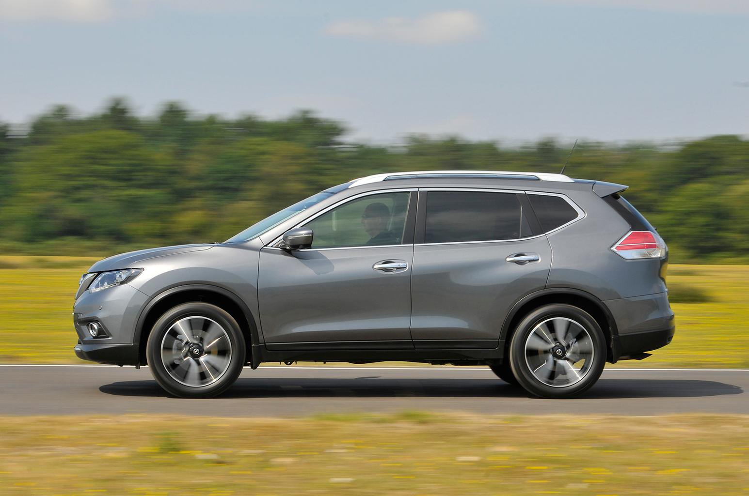 Used Nissan X-Trail (14-present)