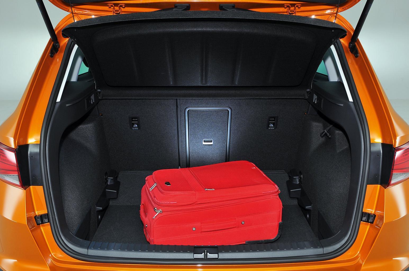Used Seat Ateca 16-present