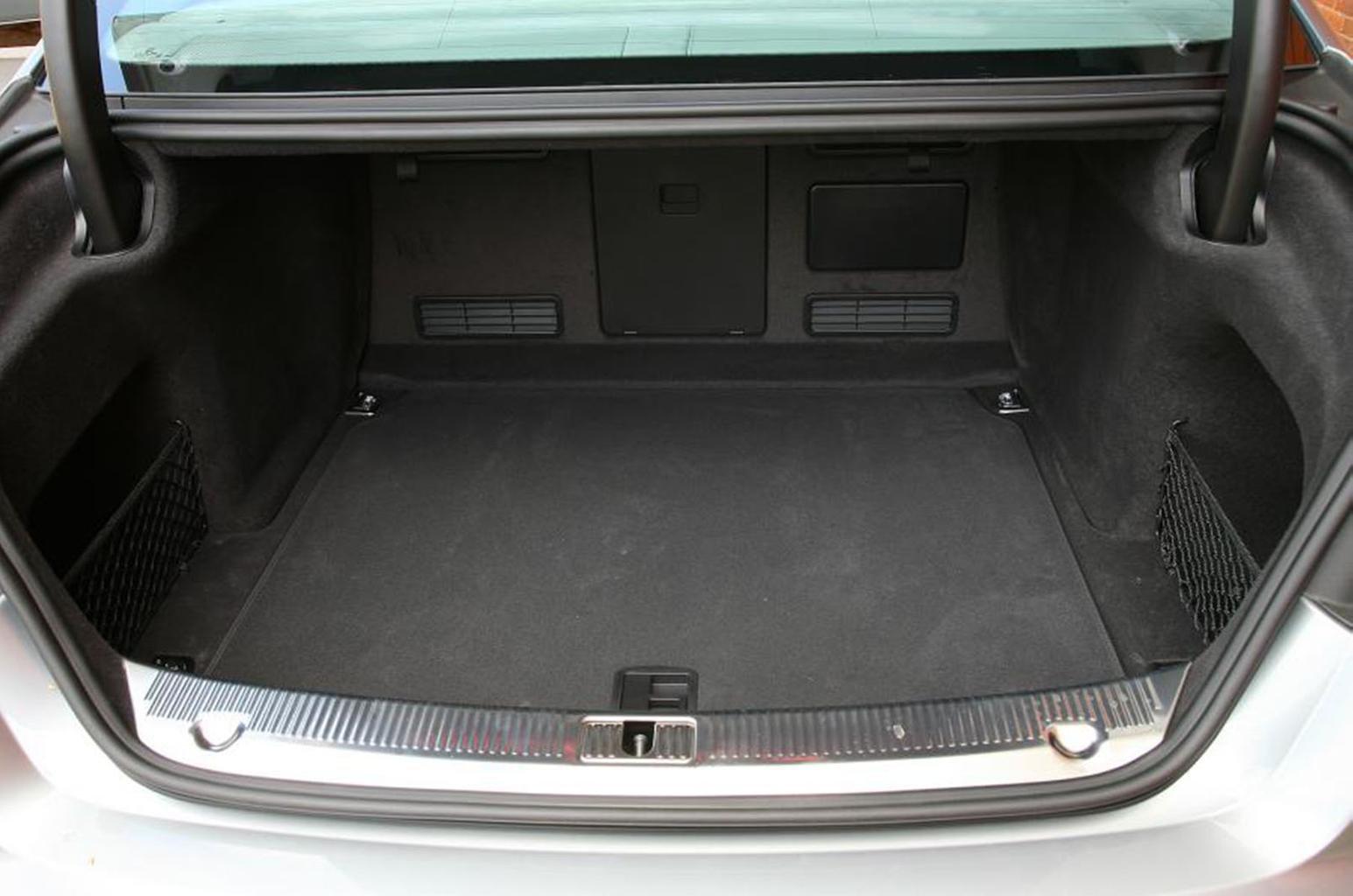 Used Audi A8 10-17