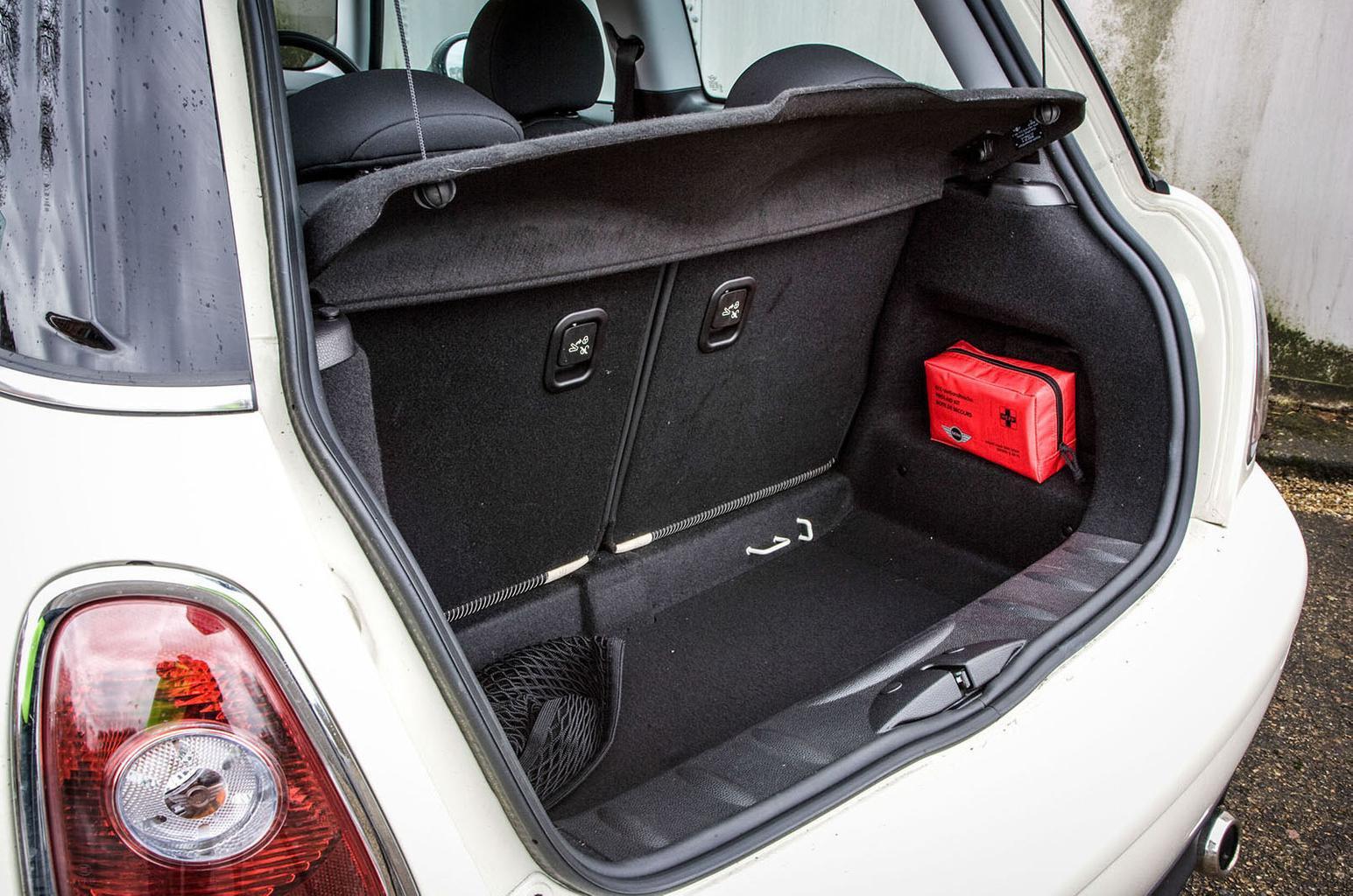 Used Mini Hatchback 2007-2014