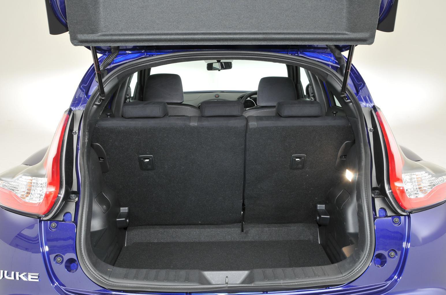 Nissan Juke Hatchback (10 - present)