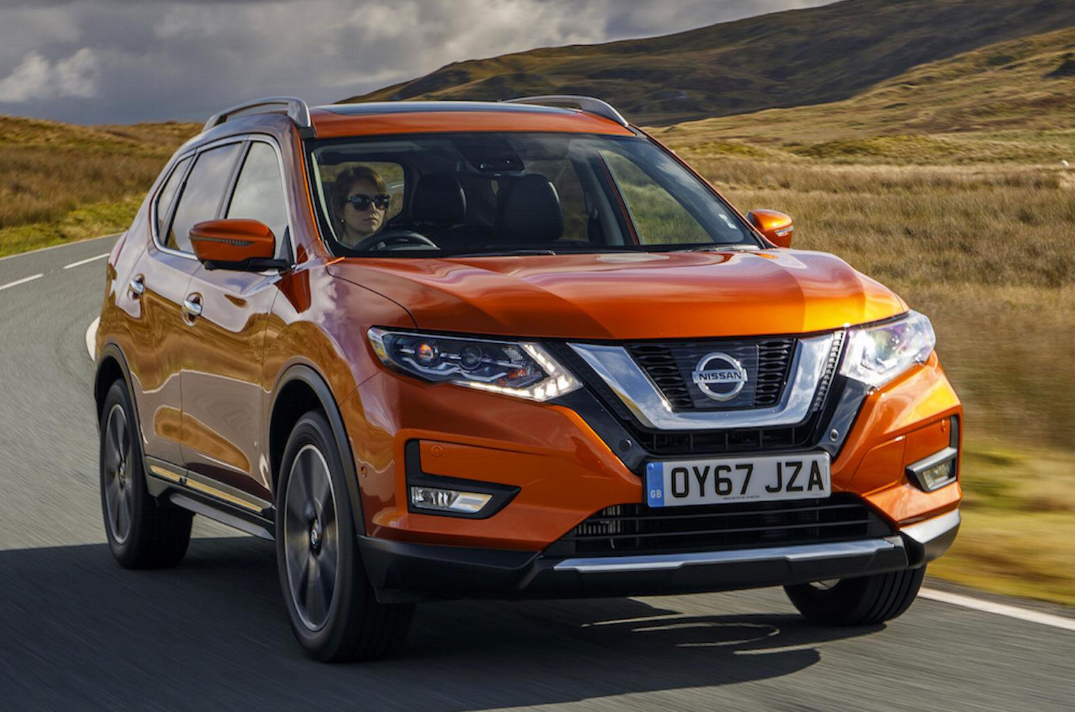 Suv And Care More About A Low Price Than An Engaging Driving Experience The Nissan X Trail Is Worth Look Even Our Favourite Seven Seat Version